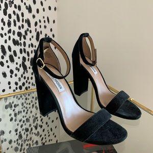Steve Madden Carrson Two-Piece Sandals size 8